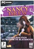 Les enquêtes de Nancy Drew