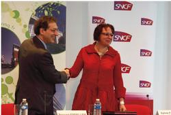 La chaire internationale Econoving et la SNCF lancent un programme de recherche innovant sur la performance énergétique et environnementale des gares