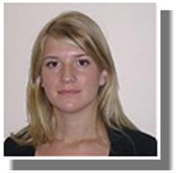 Portrait une étudiante du CFA SUP 2000 déterminée  et hors du commun, à l'occasion de la participation du CFA  à la 1ère Journée Métiers Handicap à Paris