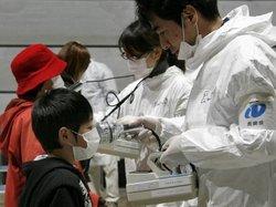 L'eau de Tokyo serait, pour cause de radioactivité, impropre à la consommation pour les bébés
