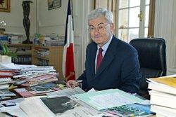 Etienne Pinte, député UMP, demande à Jean-François Copé de démissionner