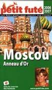 Petit Futé Moscou