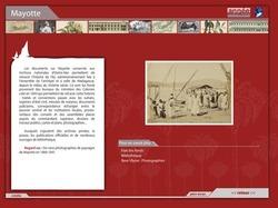 Un nouveau portail de l'Outre-Mer mis en ligne par les Archives nationales d'Outre-Mer