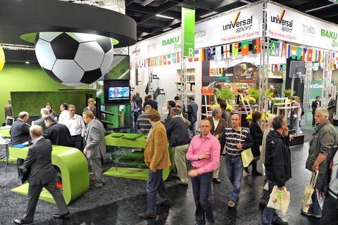 Au FSB 2011, l'European Waterpark Association (EWA) et Koelnmesse présentent l'exposition spéciale « Piscines – utopies matérialisées »