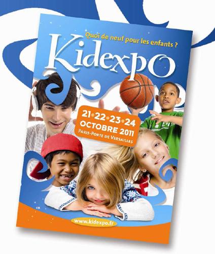 Kidexpo 2011 : les événements à ne pas manquer !