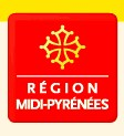 Le logo de la région