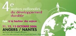 4èmes Assises du Développement Durable