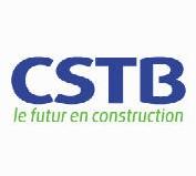 Le logo du CSTB