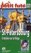 St Pétersbourg - Croisière sur la Volga