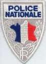 Un service volontaire de la police nationale