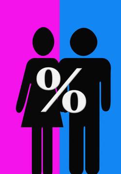 Etude sur les dispositifs égalité professionnelles hommes / femmes