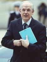 J'ai fait campagne au 1er tour pour François Bayrou