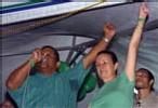 Elections présidentielles aux Seychelles