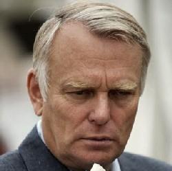Jean-Marc Ayrault, députe-maire PS de Nantes