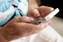 Le 1er réseau social français destiné aux seniors