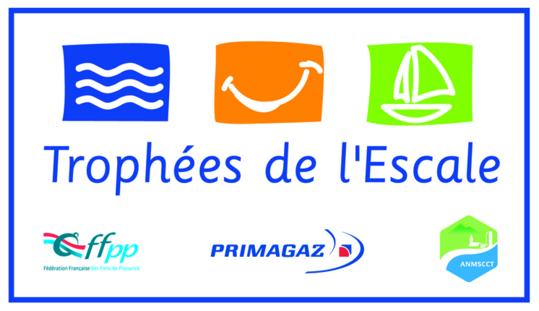 PRIMAGAZ partenaire des Trophées de l'Escale 2012 - Trois ports de plaisance lauréats