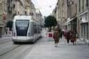 Agressions en hausse dans les transports publics
