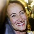 Royal, DSK et Fabius évitent toute confrontation à Clermont-Ferrand