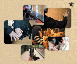 2e édition de la semaine de l'accessibilité au quai Branly