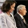 PS: 2ème débat télévisé des candidats sur des sujets moins consensuels