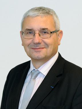 François Charritat nommé directeur de l'aéroport Paris-Le Bourget
