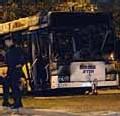 Incendie du bus de Marseille : toute la classe politique monte au créneau