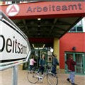 Le chômage sous les 10% en octobre en Allemagne