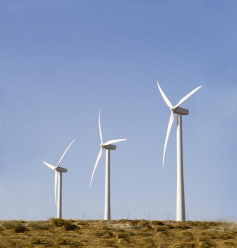 L'éolien : victime collatérale au Sénat ?