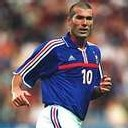 Zidane devant 25 millions de téléspectateurs