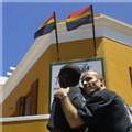 L'Afrique du Sud légalise le mariage homosexuel