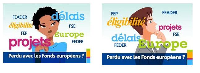 Europe en France : LE portail d'information sur les fonds européens