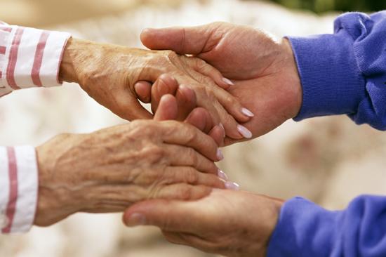 Vieillissement actif: une cérémonie de clôture de l'Année européenne 2012 tournée vers l'avenir