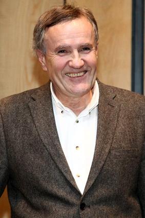 Serge Lecomte, plébiscité avec 86% des voix à la présidence de la Fédération Française d'Equitation