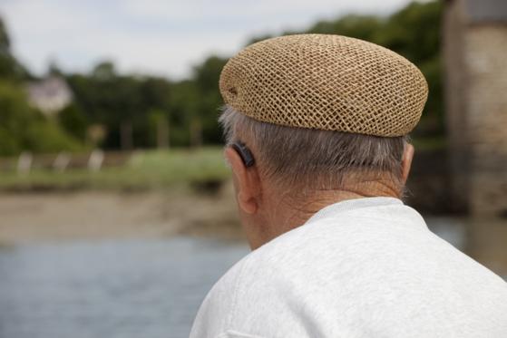 L'audition et le décrochage social des seniors