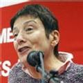 Selon Arlette Laguiller, le rassemblement antilibéral n'a pas de 'ciment politique'