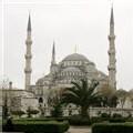 Sainte-Sophie et la Mosquée Bleue, deux étapes délicates de la visite papale