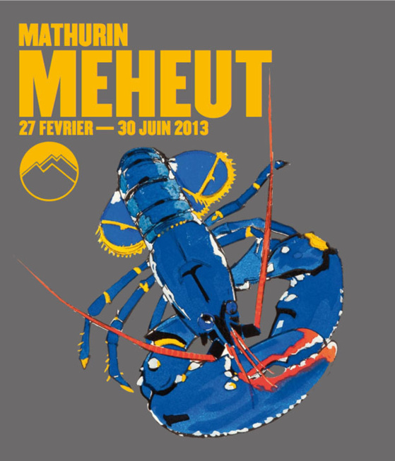 Une exposition événement Mathurin Méheut à Paris au Palais de Chaillot