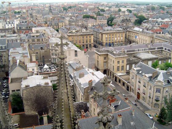 2013 : Reims Métropole, une nouvelle communauté d'agglomération en devenir