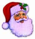 Le père Noël fait ses courses sur internet