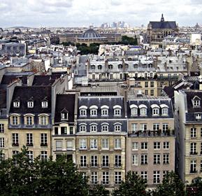 10 atouts pour le tourisme à Paris en 2013