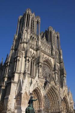 8 rendez-vous à Reims en 2013 pour tirer le portrait d'une ville en devenir