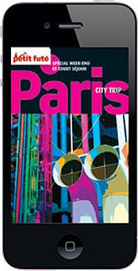 Les City-Trips du Petit Futé, des guides urbains et branchés  dédiés  aux week-ends et courts séjours  dans les grandes villes du Monde