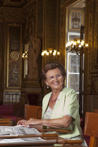 Proposition de loi de Muguette Dini, Sénatrice UDI-UC du Rhône, sur l'expérimentation des maisons de naissance