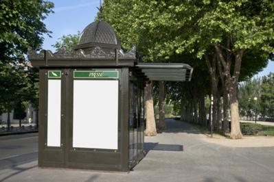 Aide exceptionnelle pour les kiosquiers parisiens