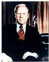 L'ex-président Gerald Ford est mort