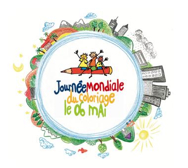 Journée Mondiale du Coloriage : la parole aux enfants le 6 mai 2013 ...