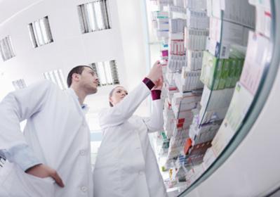 Produits pharmaceutiques: un nouveau symbole pour repérer les médicaments qui font l'objet d'une surveillance supplémentaire