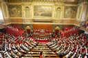 Jacques Chirac convoque le Congrès pour trois modifications de la Constitution
