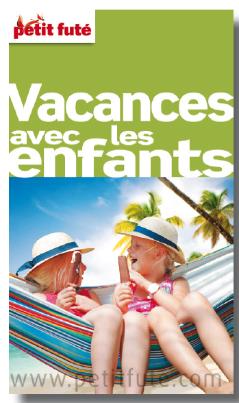 Vacances avec les enfants Edition n°12