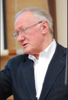 Le Prix Vautrin-Lud 2013 est décerné à Michael Batty
